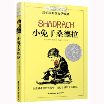 长青藤国际大奖小说:小兔子桑德拉