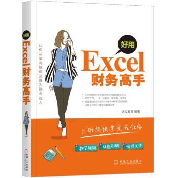好用 Excel财务高手