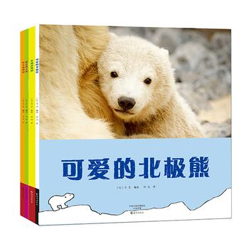 奇妙的动物(套装4册)