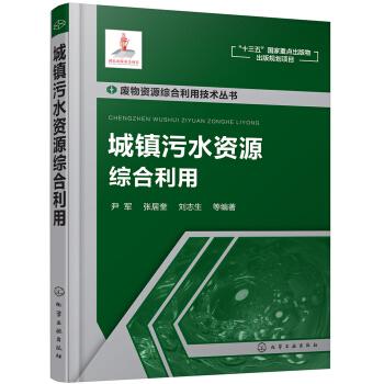 废物资源综合利用技术丛书--城镇污水资源综合利用