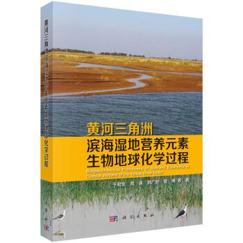 黄河三角洲滨海湿地营养元素生物地球化学过程
