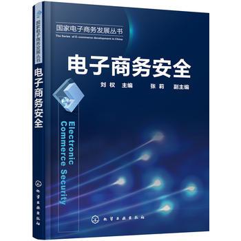 国家电子商务发展丛书--电子商务安全