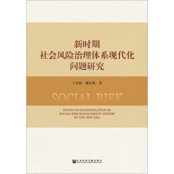 新时期社会风险治理体系现代化问题研究