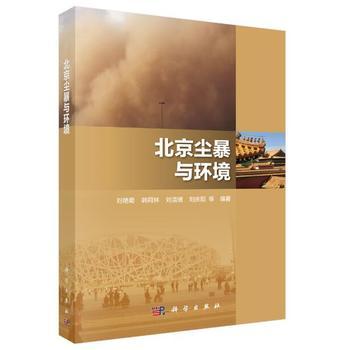 北京尘暴与环境
