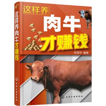 这样养肉牛才赚钱