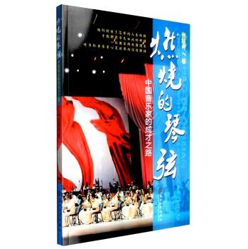 燃烧的琴弦-中国音乐家的成才之路