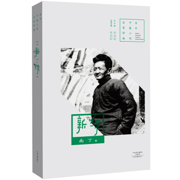 百年中篇小说名家经典:新绿
