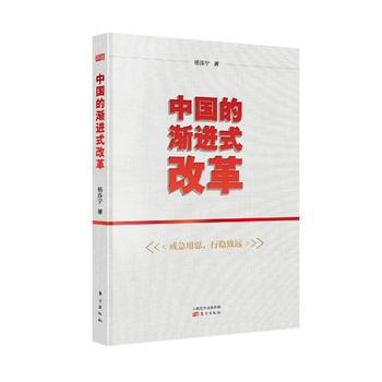 中国的渐进式改革