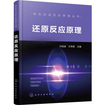 有机合成反应原理丛书--还原反应原理