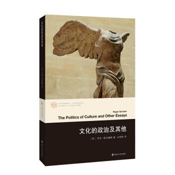 文化的政治及其他/当代学术棱镜译丛
