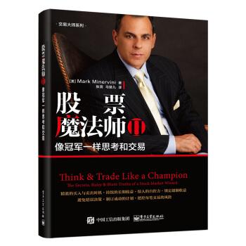 股票魔法师 Ⅱ:像冠军一样思考和交易