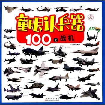 童眼认兵器 100架战机