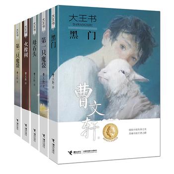 大王书(套装共5册)