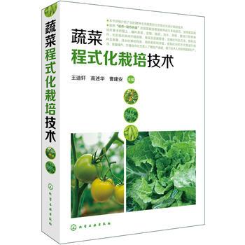 蔬菜程式化栽培技术