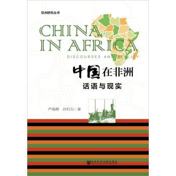 中国在非洲:话语与现实