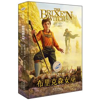 漂流瓶文学馆·美国大奖小说:布里克森女巫