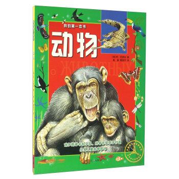 动物/我的第一本书