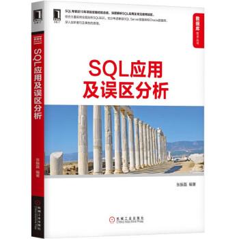 数据库技术丛书:SQL应用及误区分析