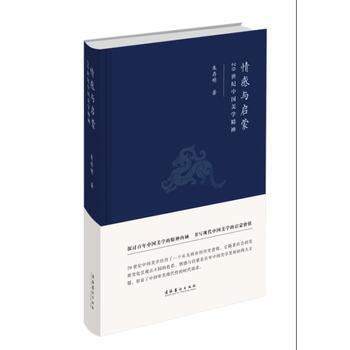 情感与启蒙-20世纪中国美学精神