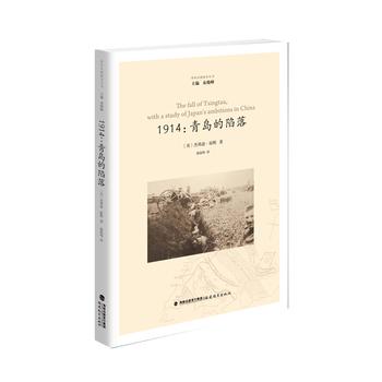青岛日德战争丛书:1914青岛的陷落