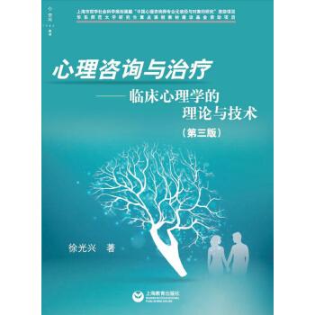 心理咨询与治疗——临床心理学的理论与技术(第三版)
