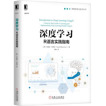 深度学习:R语言实践指南