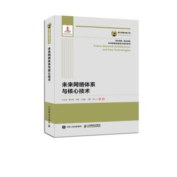 国之重器出版工程 未来网络体系与核心技术