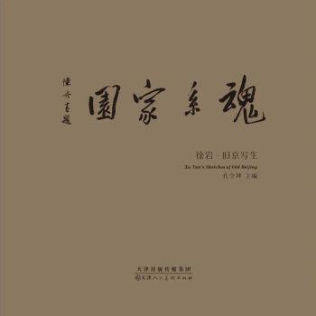 魂系家园:徐岩·旧京写生