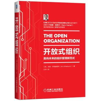 开放式组织:面向未来的组织管理新范式