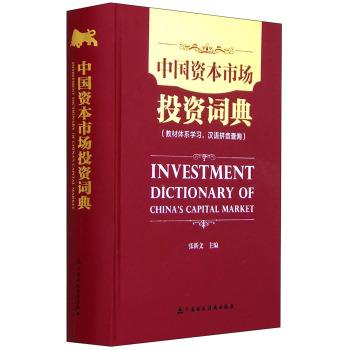 中国资本市场投资词典
