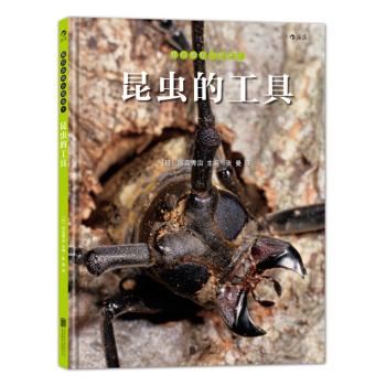 昆虫的工具——我们去找小昆虫1