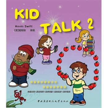 Kid Talk 2