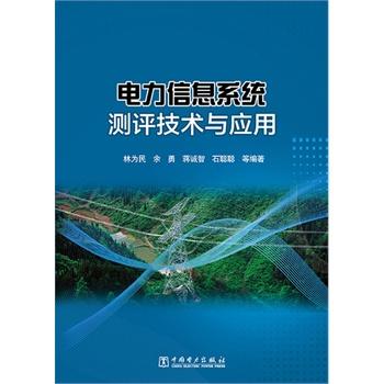电力信息系统测评技术与应用