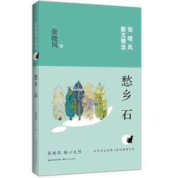张晓风散文精选:愁乡石