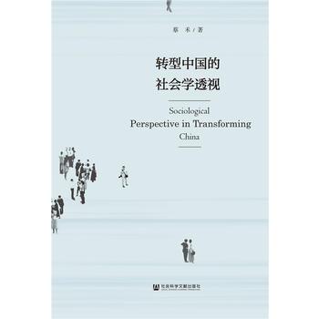 转型中国的社会学透视