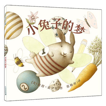 小兔子的梦