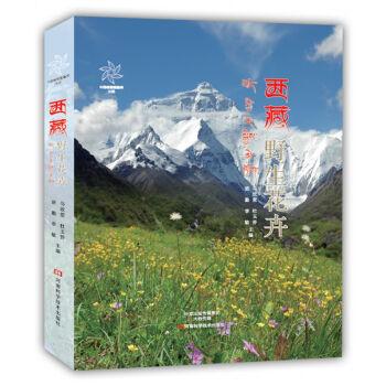 西藏野生花卉