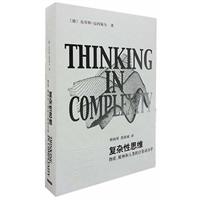 复杂性思维:物质、精神和人类的计算动力学