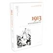 1913:世纪之夏的浪荡子们