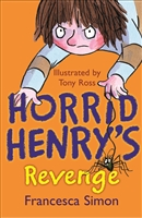 Horrid Henry's Revenge [Paperback]
