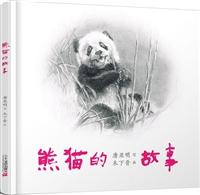熊猫的故事(精装)