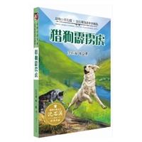 动物小说王国·沈石溪自选中外精品·猎狗霹雳虎