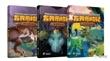 龙界历险记·第一辑(套装全3册)