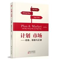 计划市场:老路、邪路与正道