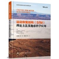 运动恢复结构(SfM):理论方法及地球科学应用