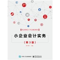小企业会计实务(第3版)
