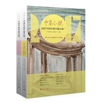 2017中国年度中篇小说(上下)