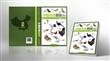 中国鸟类图鉴(便携版)
