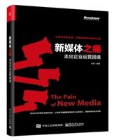 新媒体之痛:走出企业运营困境