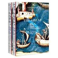 伟大的海:地中海人类史(套装全2册)(精装)